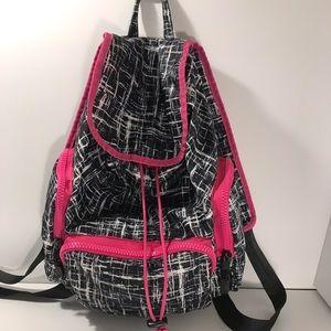 Handbags - Woman Pick/black/white Backpack